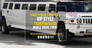 Airport Transportation Service Pennsylvania