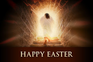 happy easter jesus picture