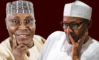 ATIKU, MURRAY-BRUCE FLOOR BUHARI ,DANKWAMBO IN ONLINE POLL BY RENO
