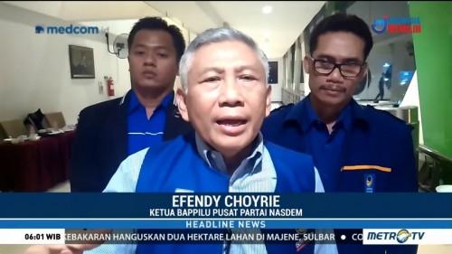 Rizal Ramli Ekonom Yang Menjadi Politikus Pinggir Jalan Sudah Di Laporkan Nasdem Ke Polda Metro Jaya