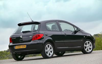 Peugeot 307 1.6 Dizel Alınır mı? Peugeot 307 1.6 Dizel Yakıt Tüketimi ve Teknik Özellikleri