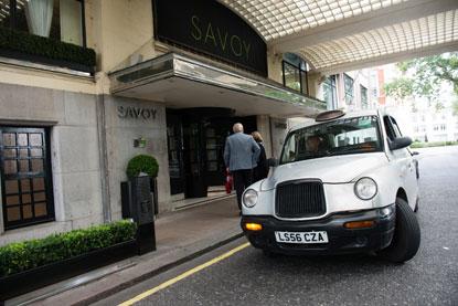 National Cat Awards at The Savoy, London