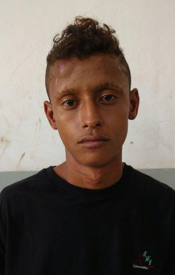 """CAXIAS: """"Jefinho"""" é preso após assaltar jovem na Vila Paraíso"""