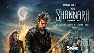 Download Film The Shannara Chronicles season 2 (2017) Subtitle Indonesia
