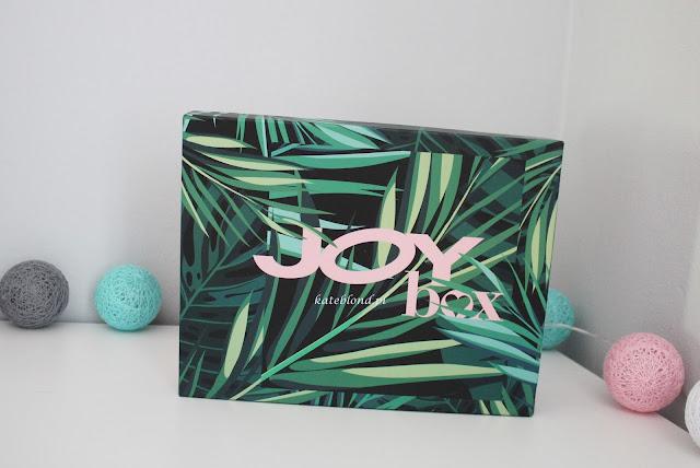 Joybox lipiec zawartość| kosmetyki naturalne