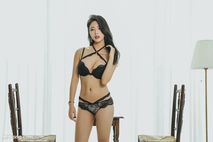 Image Korean-Model-Jung-Yuna-10-2017-MrCong.com-016 in post Người đẹp Jung Yuna trong bộ ảnh nội y tháng 10/2017 (132 ảnh)