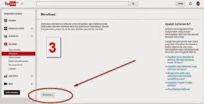 Gambar Akun Youtube