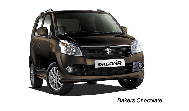 Car Specifications Price India Maruti Suzuki Wagon R