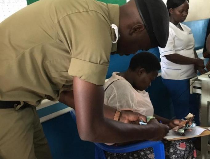 Latest celebrity gossip in uganda kampala
