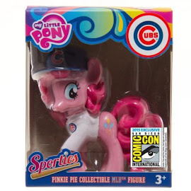 MLP Cubs Themed Pinkie Pie Figure by UCC Distributing
