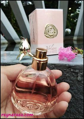 harga parfum oriflame
