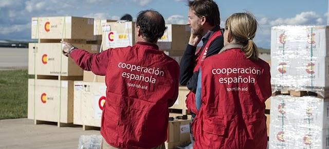 La Cooperación española: de una España solidaria a una España en crisis