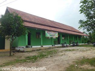 Daftar SMP, MTS di Kecamatan Cibeber