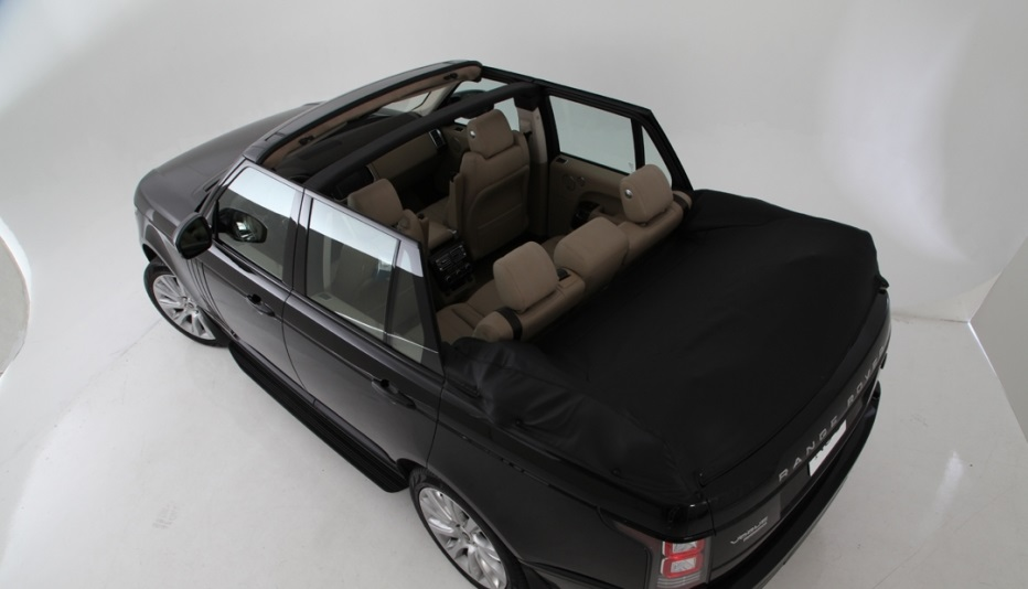 Check Out Their Site For Gallery After Of Cars You Never Thought Should Have Been Turned Into Convertibles Including A Lincoln Limo Mitsubishi