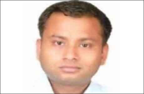 लखनऊ में गेस्ट हाउस के पास IAS अफसर की संदिग्ध लाश मिलने से सनसनी