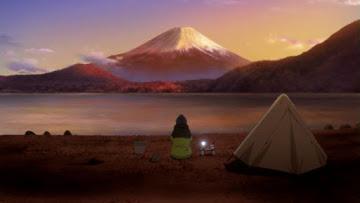 Yuru Camp△ Season 2 Episode 1
