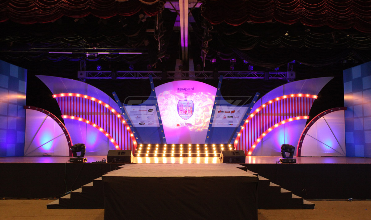 Hindu wedding stage decoration images for Stage 47 designhotel