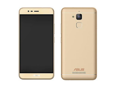 Asus Zenfone Pegasus 3 Review & Spec.