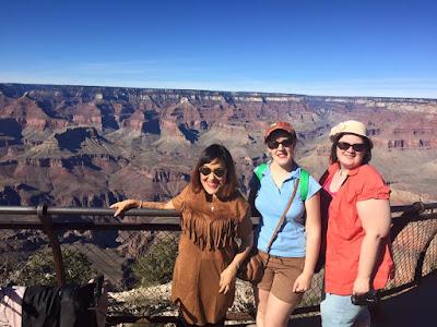 Grand Canyon USA