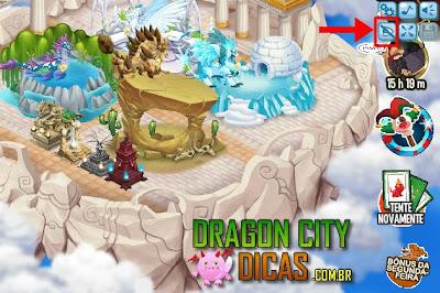 Dicas para aumentar o desempenho do Dragon City
