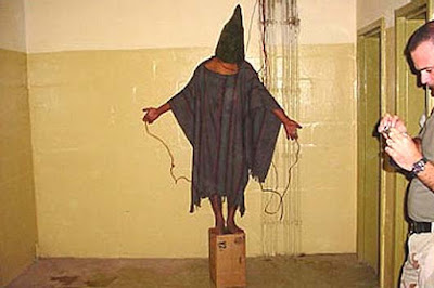 Abu Ghraib, MKULTRA, MONTAUK, MANUAIS KUBARK