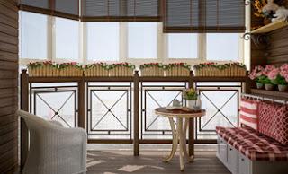 Balkon és terasz beépítése