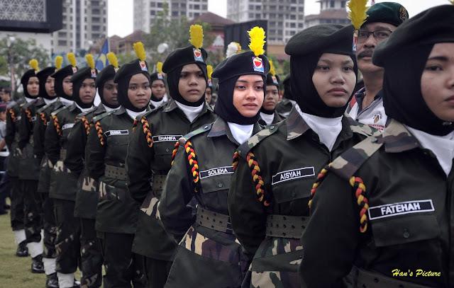 Gambar Sempena Perakan Hari Kebangsaan Melaka 2016