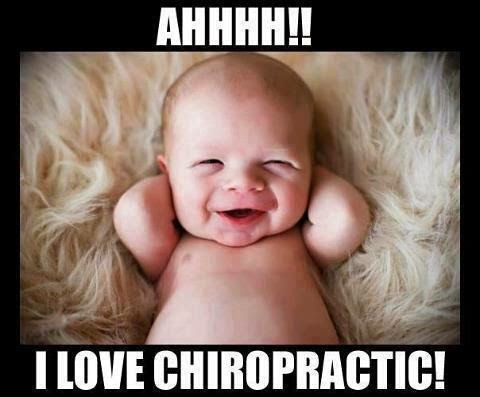 Is baby chiropractic safe?