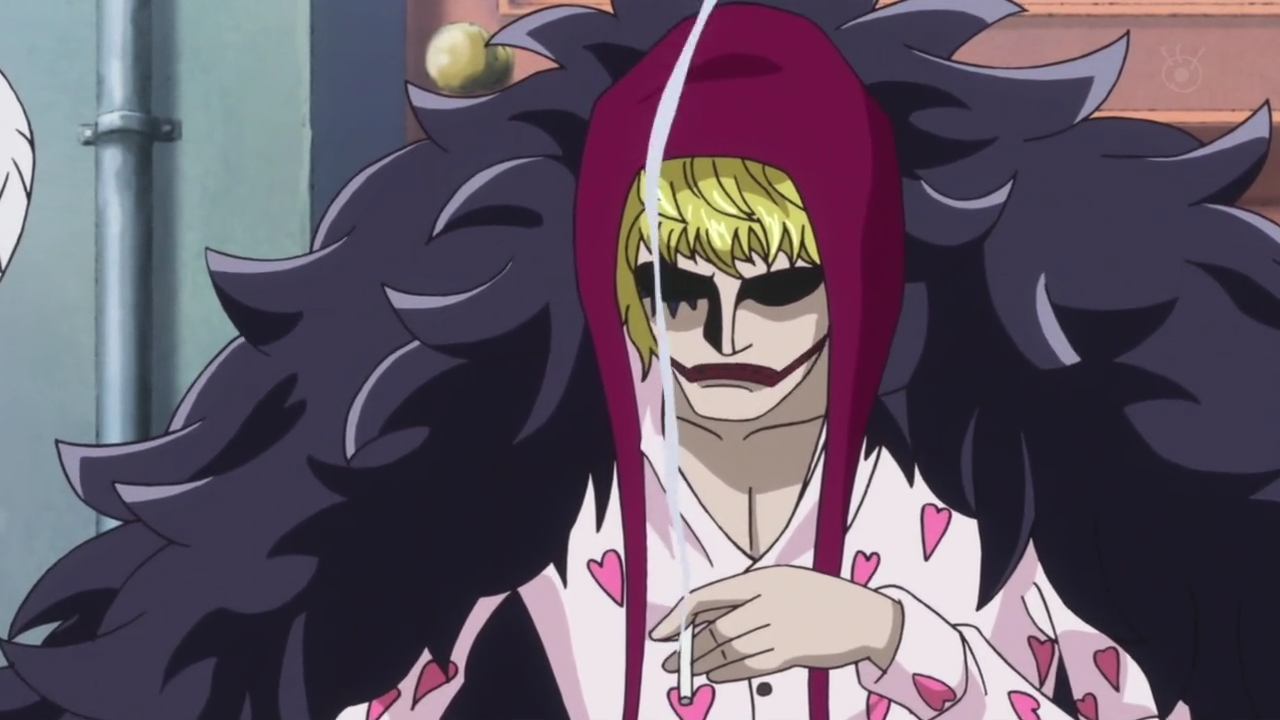 One piece episode 120 sub indo 3gp - Enemy of the state
