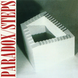 Steps (Ahead) - 1982 - Paradox