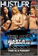 This Aint Fast and Furious Xxx (2014)