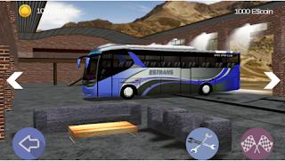 ES Bus Simulator ID 2 Mod Apk Terbaru 2018