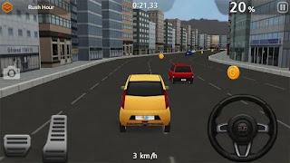 تحميل لعبة Dr driving 2 مهكرة من ميديا فاير