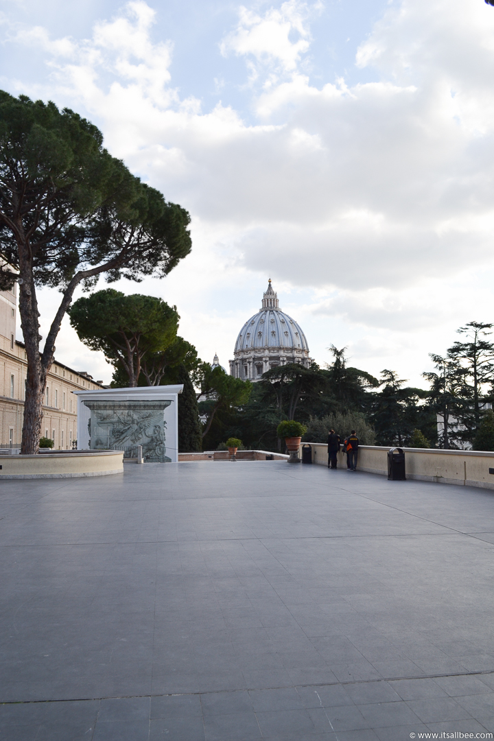 Vatican Tours | 5 Tips For Visiting The Vatican City