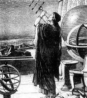Ο ΄Ιππαρχος, ο θεμελιωτής και «πατέρας» της Αστρονομίας