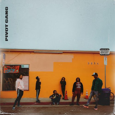 Foreign Music: Pivot Gang - Blood (Mp3 Download)