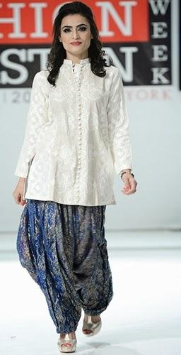 Fashion Pakistan Week 2015 USA