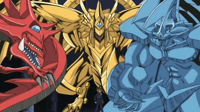 Osiris, Obelisk, Ra. Siapa yang terkuat?