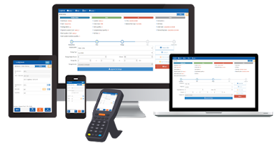 Warehouse Management Software