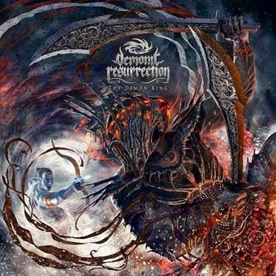 Demonic Resurrection - The Demon King
