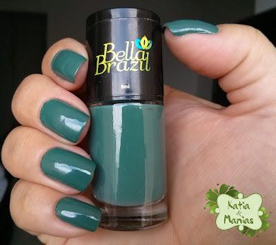 Bella Brazil, Pueen,