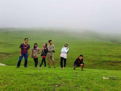 Padang Hijau Fulan Fehan
