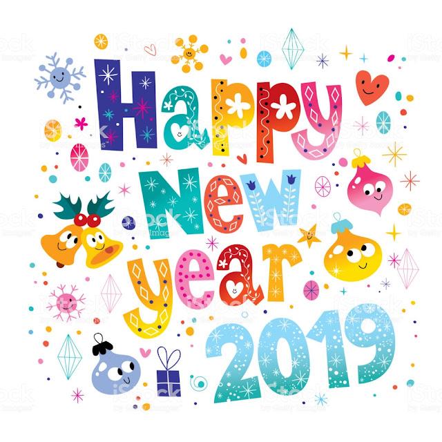 năm mới đến rồi tải ảnh bìa facebook về đăng ngay và luôn nè!