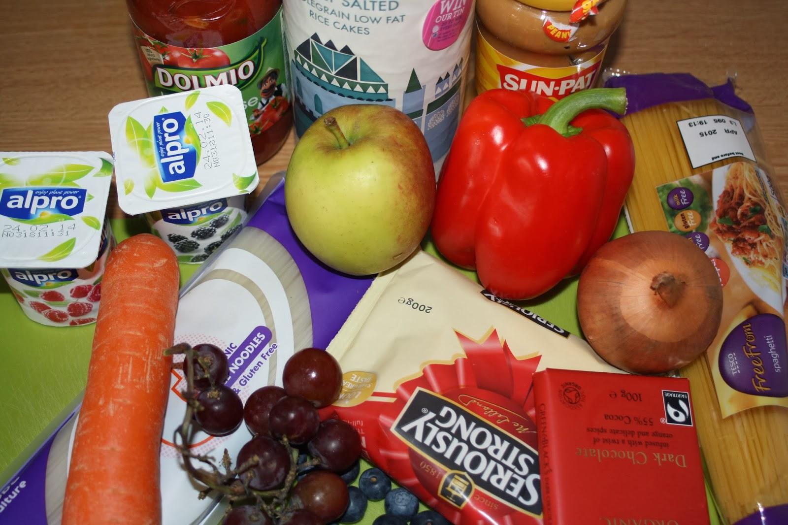 Vegetables-food-chocolate-fruit-Gallery