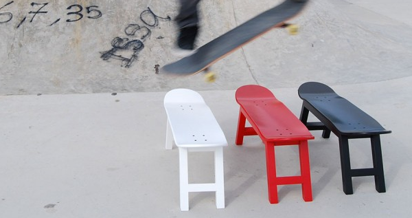 Nollie Flip Stool