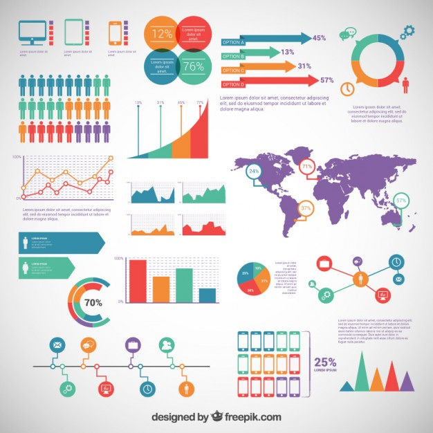 Infographic Ideas 187 Create Infographics In Excel Best