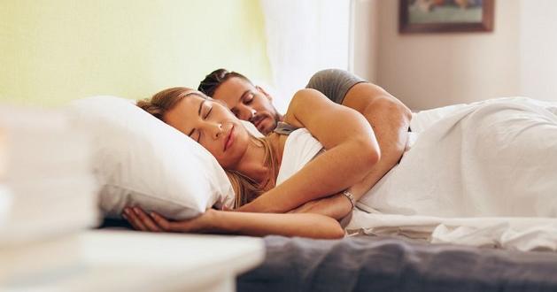 Οι άνδρες που κοιμούνται σε αυτή τη στάση μαζί σου, είναι οι καλύτεροι σύντροφοι