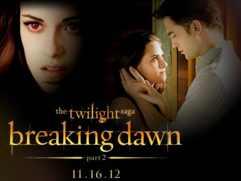 The Twilight Saga: Breaking Dawn - Part 2 2012 Full Movie Watch Online