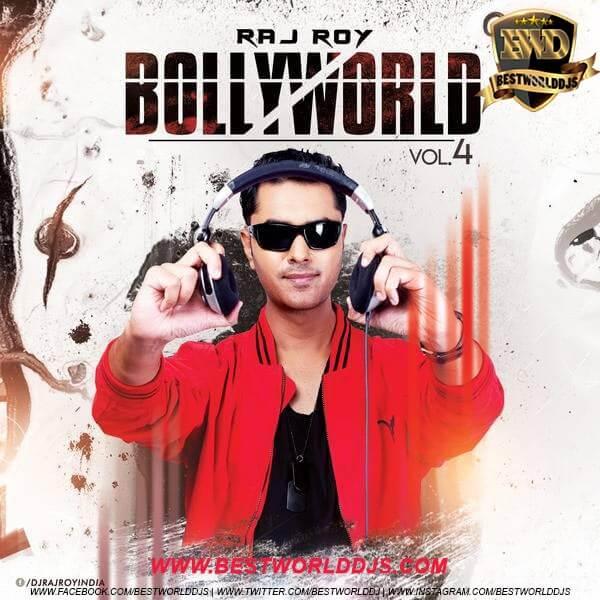 She Dont Know (Remix) - DJ Raj Roy Desi Swaggers