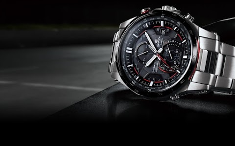 Sebab Wajib Beli Casio Watches